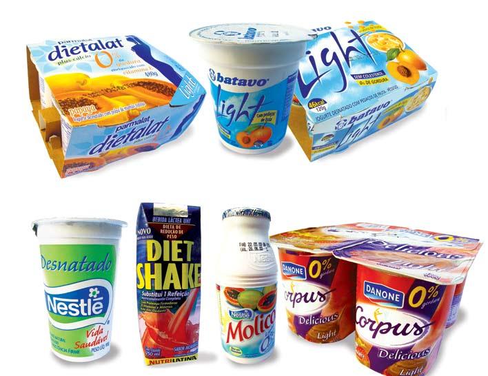 Foto revista Alimentação Saudável